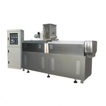 Automatic Cheetos Kurkure Snacks Food Making Machine