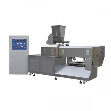 Factory Supplier Potato Chips Foods Automatic Frying Machine