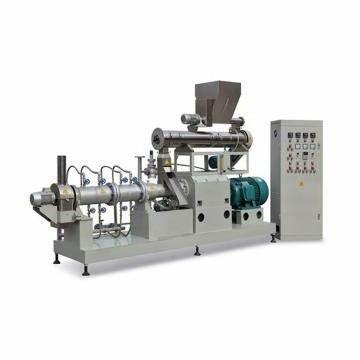 Animal Food Pellet Machine Pet Feed Processing Equipment