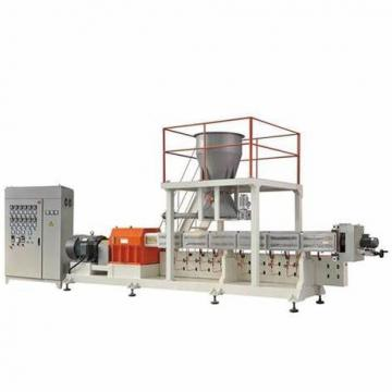 Pet Dog Food Pellet Extruder Making Equipment