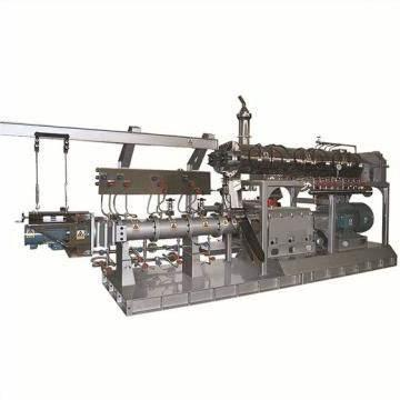 Dog Food Making Machines/Pet Feed Process Equipment
