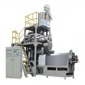 Microwave Dryer Pharmaceutical Sterilization Drying Machine