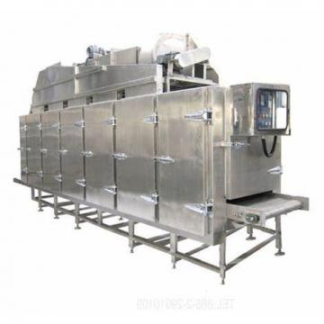 Energy - Saving Green Cardamom Tunnel - Type Microwave Sterilization Dryer