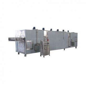 Small Type Tunnel Dryer for Garment Printing