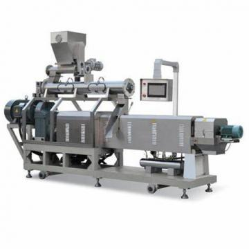 Automatic Tunnel Type Microwave Dryer Star Anise Sterilization Machine