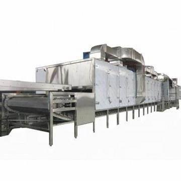 Animal Dry Feed Powder Mixing Machine Feed Powder Making Line in China