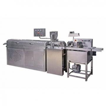 Peanut Sesame Candy Making Cutting Energy Bar Forming Machine