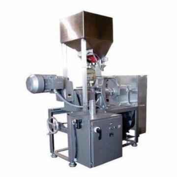 Commercial Industrial Puff Food Snack Corn Chips Making Machine
