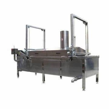 High-Accuracy Fried Potato Chips Puff Snack Packing Machine with Multi-Head Weighing