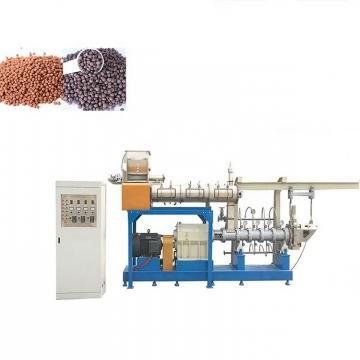 Pet Dog Cat Monkey Feed Pellet Food Making Production Line