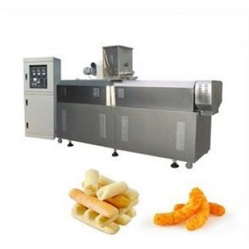 Manufacture New Technic Fish Food Extruder Making Machine