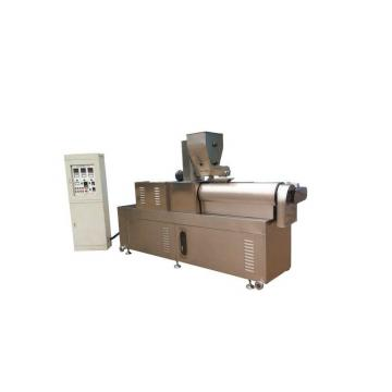 50kg/H Manual Potato Chips Machine French Fries Processing Line Machine for Sale
