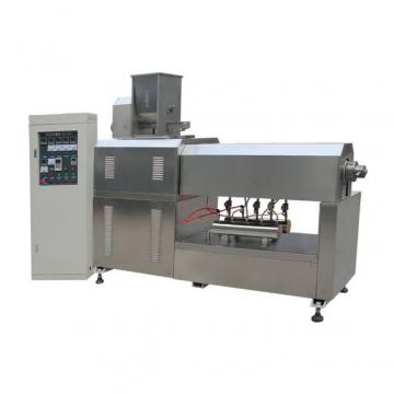 Automatic Snack Potato Chips Food Weighing Bag Forming Filling Sealing Packaging Machine