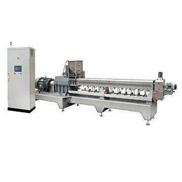 Fd Instant Noodle Vacuum Freeze Drying Machine