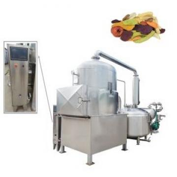 Ginger Powder Microwave Sterilization Drying Machine