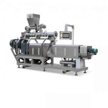 Potato Crisps Processing Line/Stainless Steel Potato Crisps Production Line/Complete Potato Crisps Making Line