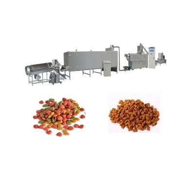 Corn Puffed Snacks Food Extruder Machine Production Line