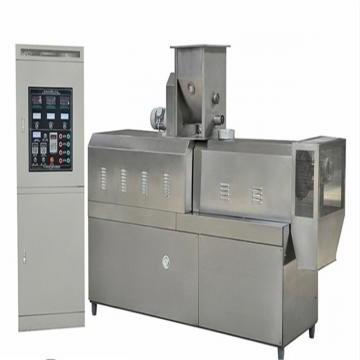 Bakery Bread Hot Dog Baguette Burger Bun Cookies Wafer Biscuit Food Packing Machine Automatic Flowpack Packaging Machine