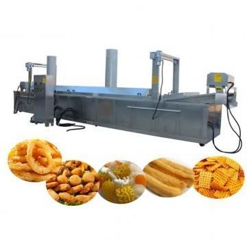 American Dog Biscuit Cookie Making Flour Mixer Machine