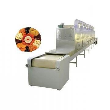 Multi Functional Steam Bread Production Line