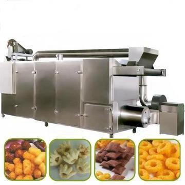 Automatic Mini Fried Instant Noodle Production Line