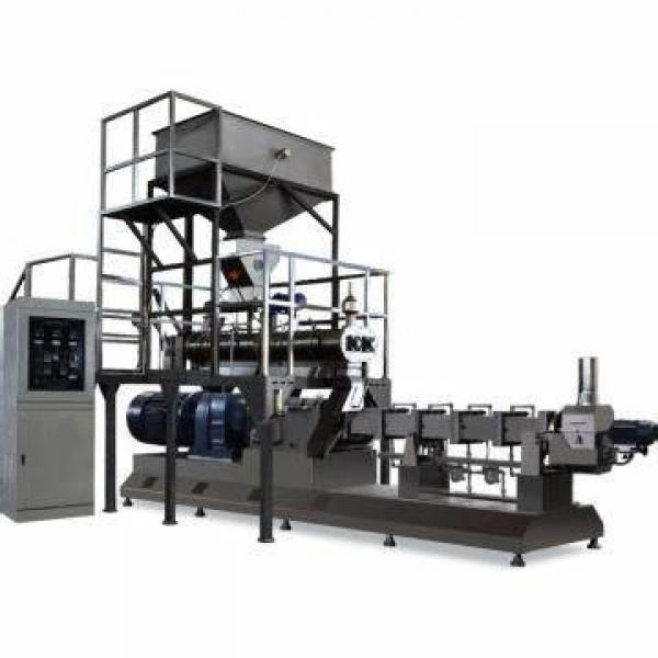 Continuous Belt Microwave Beef Jerky Drying Sterilization Machine