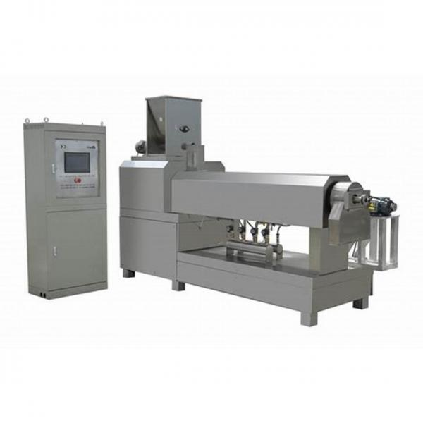 Hot Sell New Condition Artificial Nutrition Golden Rice Extruded Production Line