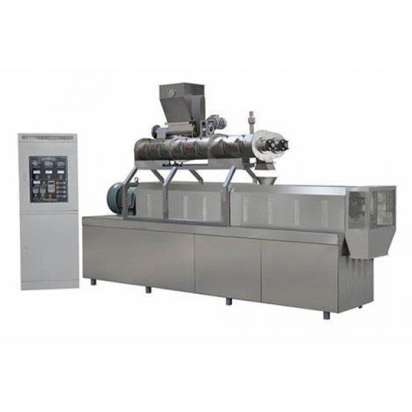 CE Certificate Industrial Nutrition Rice Powder Production Line