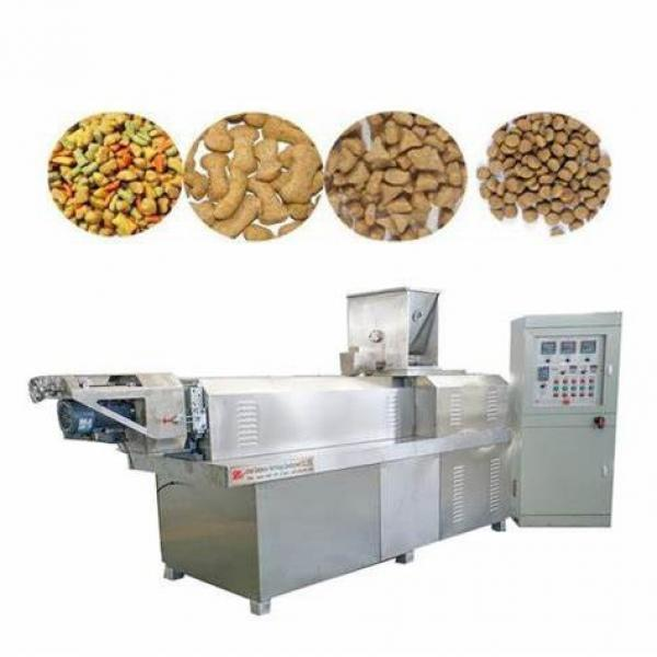 CE Standard New Condition Nutrition Rice Production Line