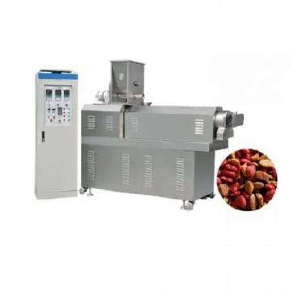 Automatic Bakery Food Hamburger Bun Hot Dog Roll Flow Pack Horizontal Wrapping Pillow Packaging Machine in Pakistan